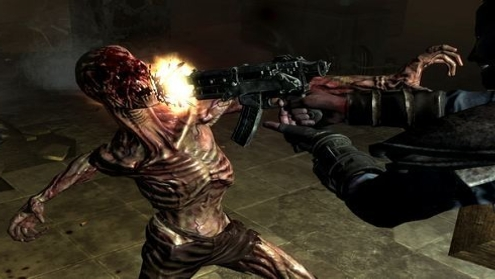 Fallout 3 is still one of the best games to play at Halloween time.