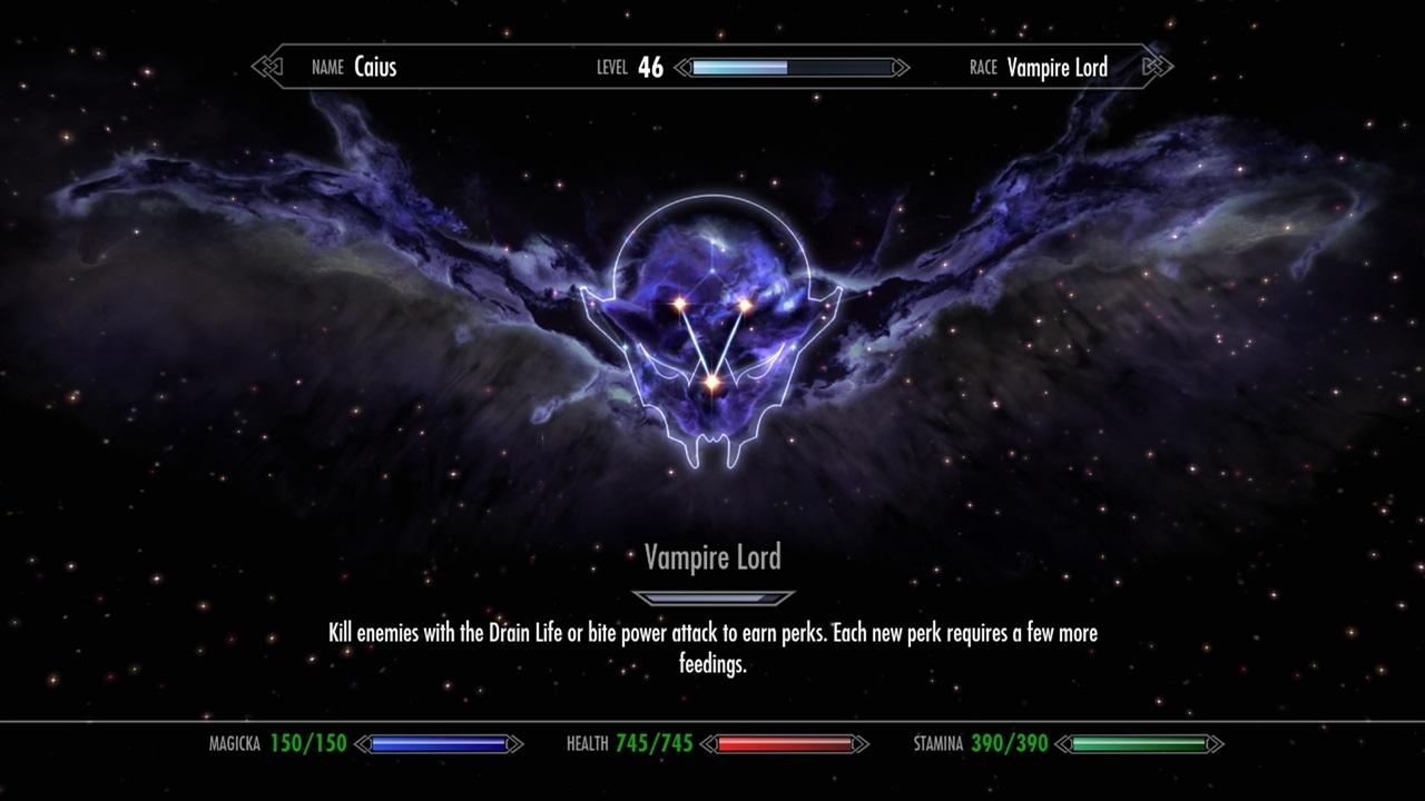The Elder Scrolls V: Skyrim Full Dawnguard DLC Information ...