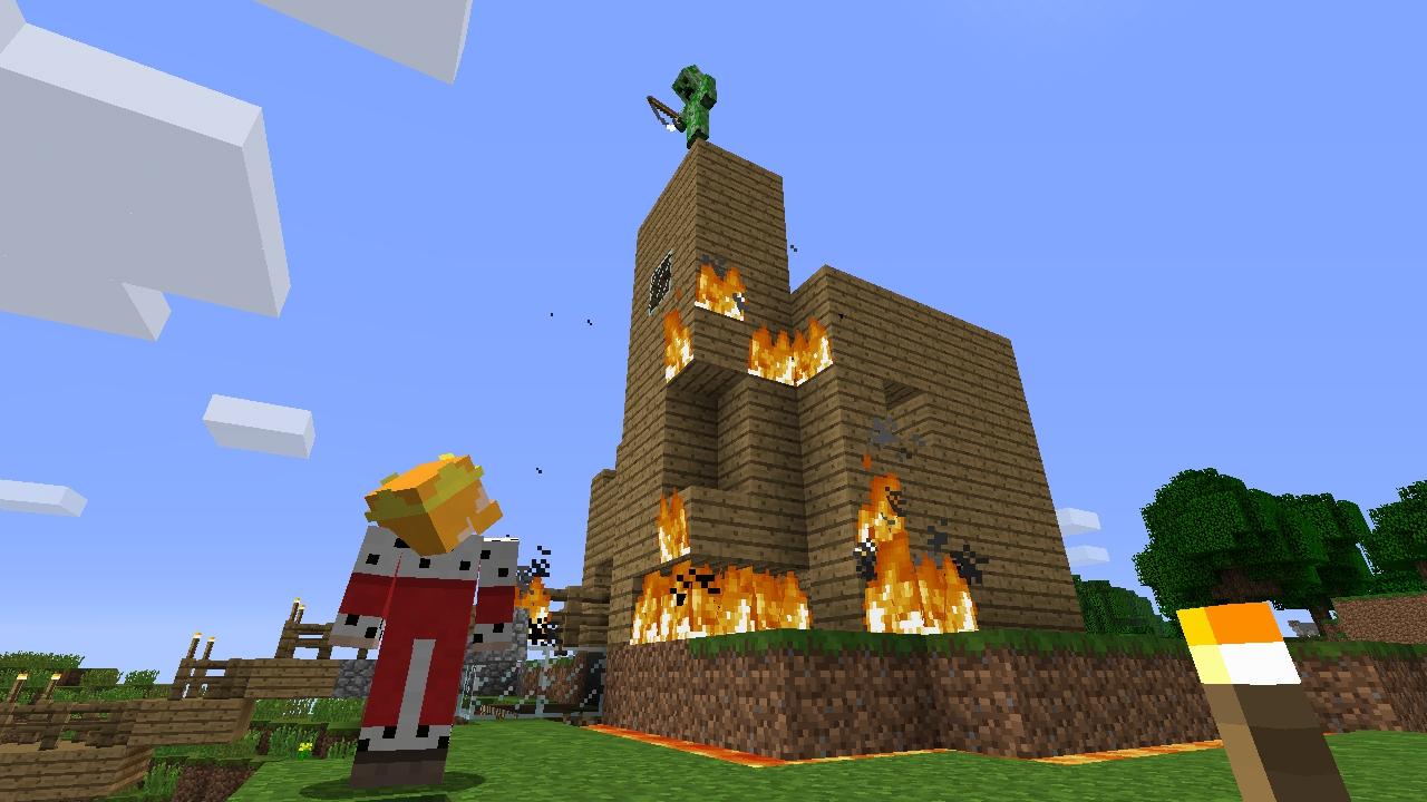 The Complete Minecraft Skin Pack List King Toko Blog - Skins fur minecraft 1 8