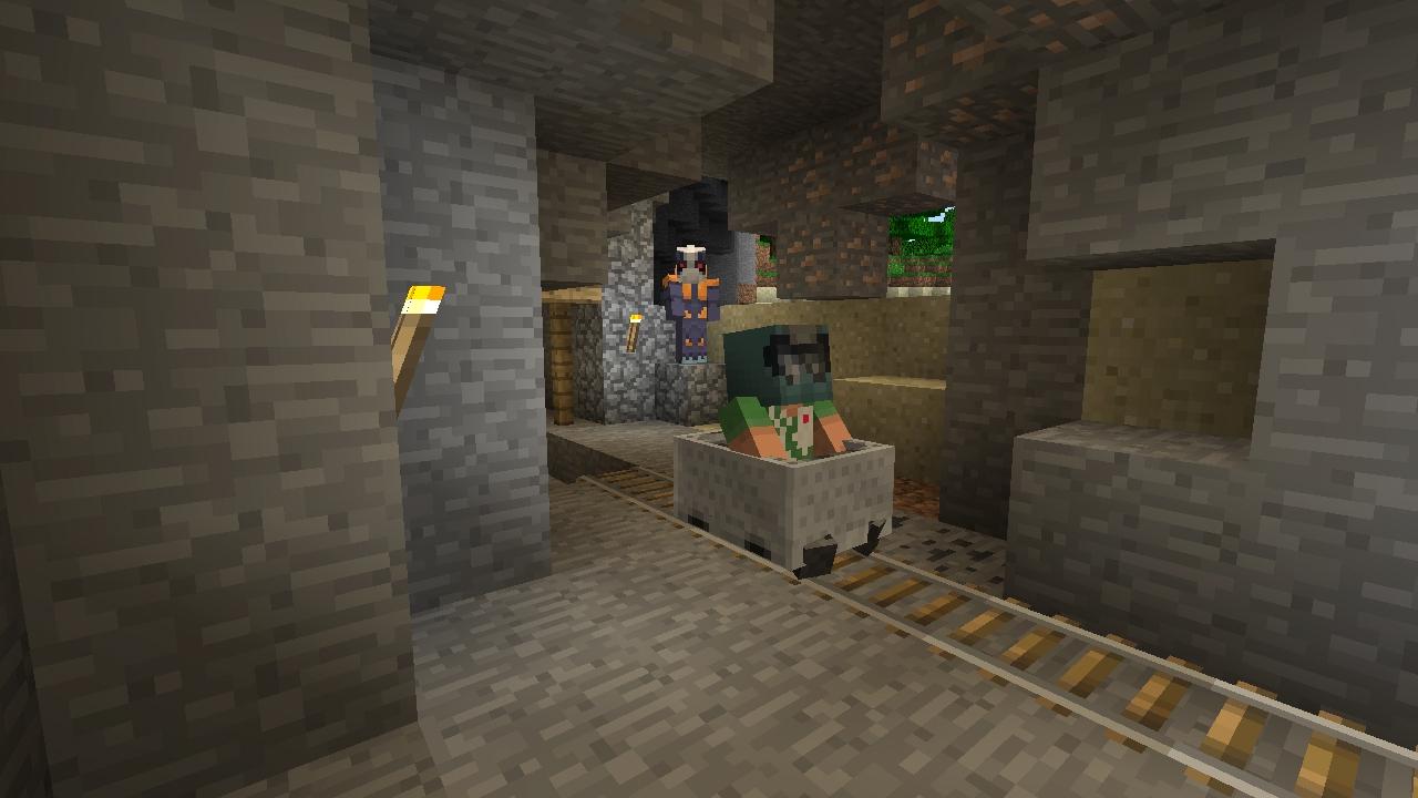 Minecraft Xbox 360 Edition Skin Pack 1