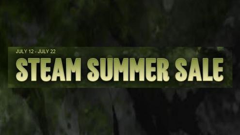 Last years Steam Summer Sale was fun.