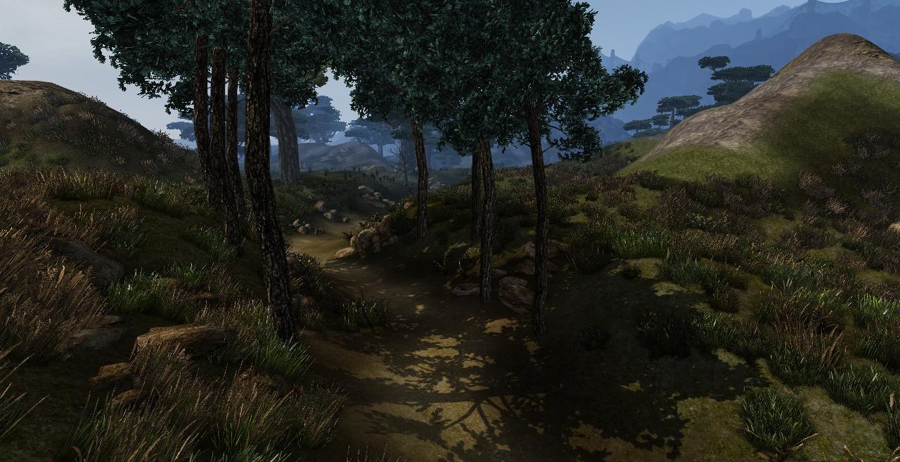 Crafting Mod Morrowind