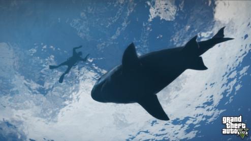Grand Theft Auto V Screenshot 45