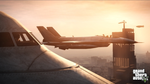 Grand Theft Auto V Screenshot 46