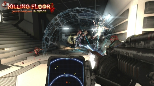 Killing Floor Twisted Christmas III Event 12