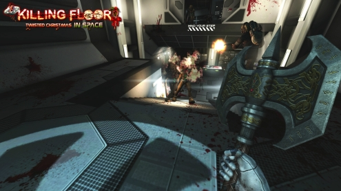 Killing Floor Twisted Christmas III Event 4