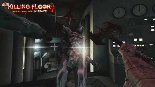 Killing Floor Twisted Christmas III Event 5