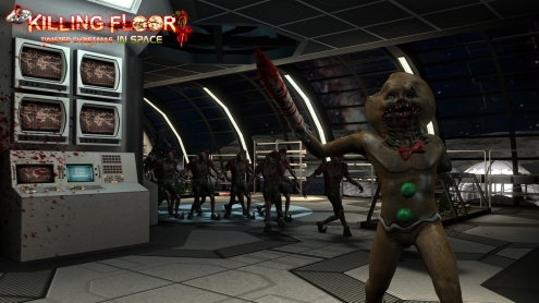 Killing Floor Twisted Christmas III Event 9