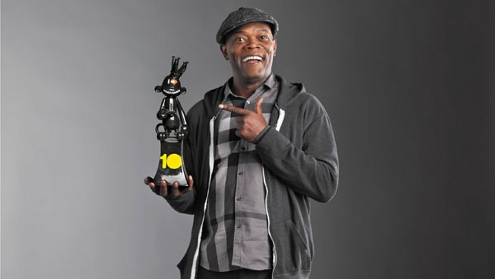 I wonder if Samuel L. Jackson even know what video games are?