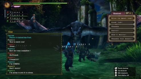 Monster Hunter 3 Ultimate 4