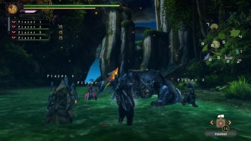 Monster Hunter 3 Ultimate 5