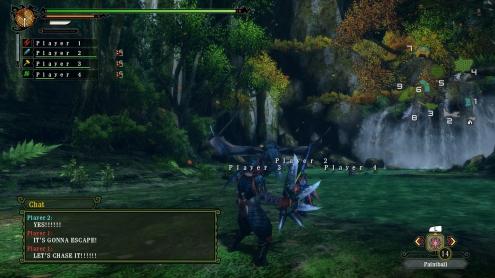 Monster Hunter 3 Ultimate 6