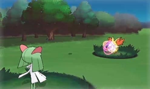 Pokémon X and Y 5