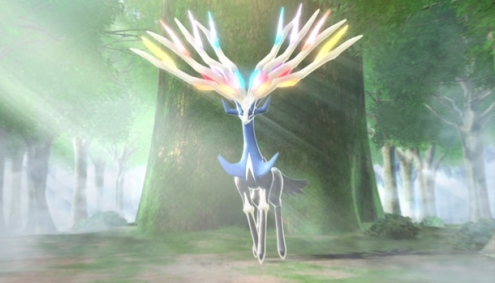 Pokémon X and Y 6