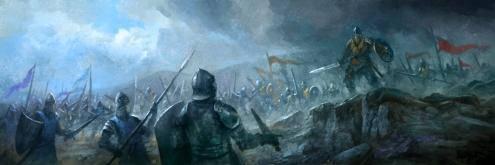 Crusader Kings II The Old Gods Concept Artwork 2