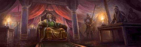 Crusader Kings II The Old Gods Concept Artwork 3