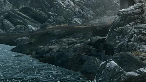 Elder Scrolls: Fallout 3.