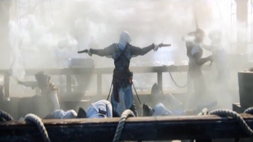 Assassin's Creed IV Black Flag Screenshot 8