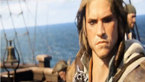 Assassin's Creed IV Black Flag Screenshots 3