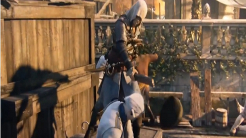 Assassin's Creed IV Black Flag Screenshots 9