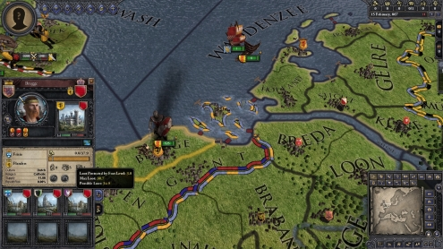 Crusader Kings II The Old Gods Screenshot 5