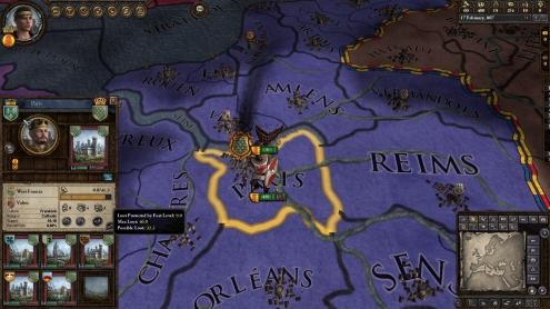 Crusader Kings II The Old Gods Screenshot 9