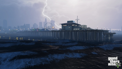 Grand Theft Auto V Screenshot 49
