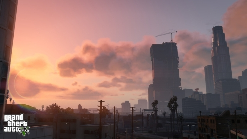 Grand Theft Auto V Screenshot 53