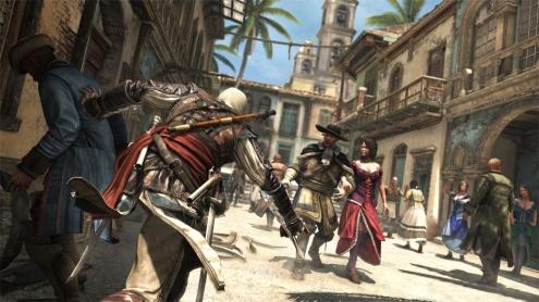 Assassin's Creed IV Black Flag Screenshots 17