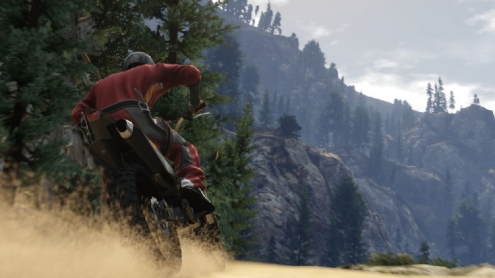 Grand Theft Auto V Screenshot 59