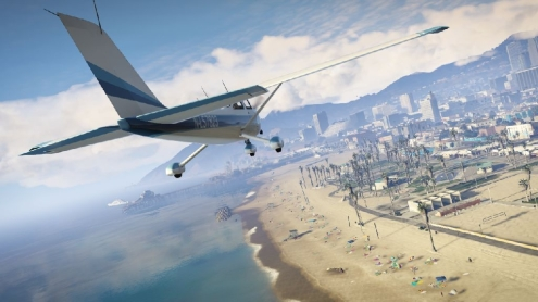 Grand Theft Auto V Screenshot 60