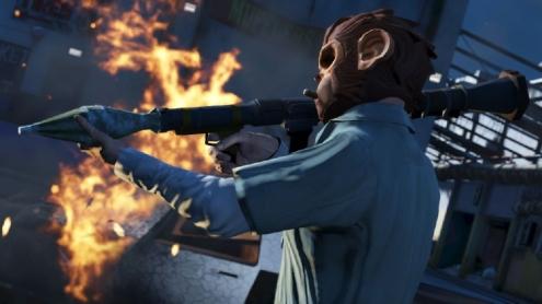 Grand Theft Auto V Screenshot 64