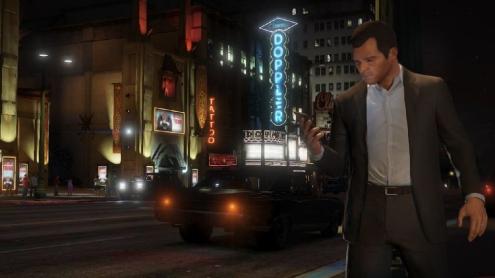 Grand Theft Auto V Screenshot 65