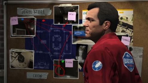 Grand Theft Auto V Screenshot 66