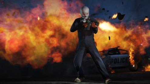 Grand Theft Auto V Screenshot 67