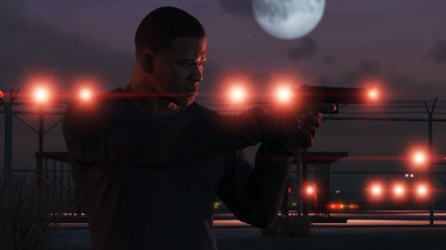 Grand Theft Auto V Screenshot 68
