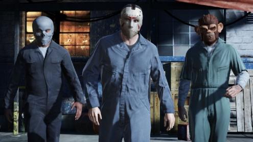 Grand Theft Auto V Screenshot 69