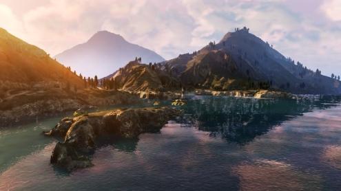 Grand Theft Auto V Screenshot 70