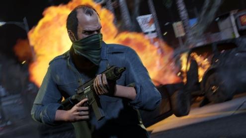 Grand Theft Auto V Screenshot 71
