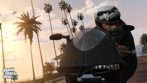 Grand Theft Auto V Screenshot 72
