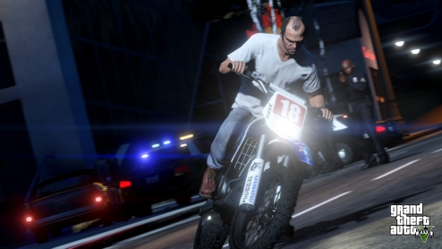 Grand Theft Auto V Screenshot 75