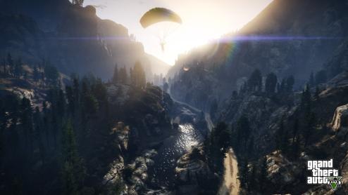 Grand Theft Auto V Screenshot 79