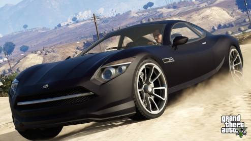 Grand Theft Auto V Screenshot 81
