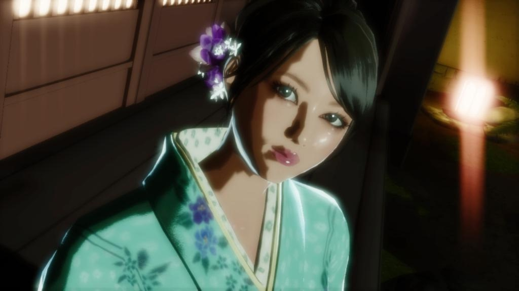 Killer is Dead Koharu
