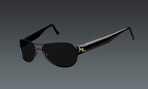 Killer is Dead Sunglasses
