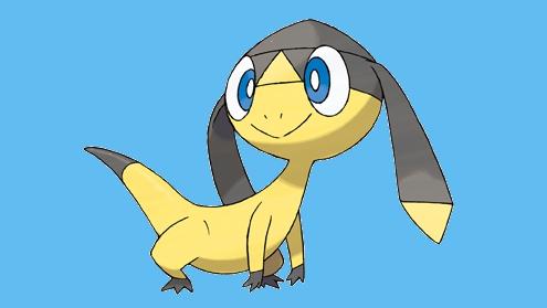 Pokémon X and Y 9