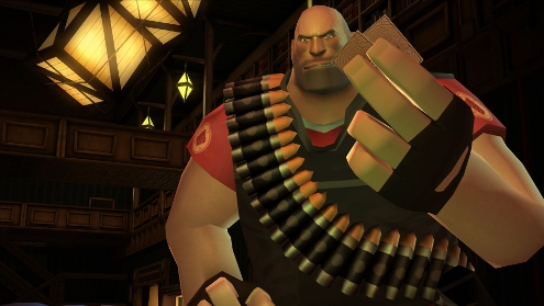 Heavy doesn't know how to play poker.