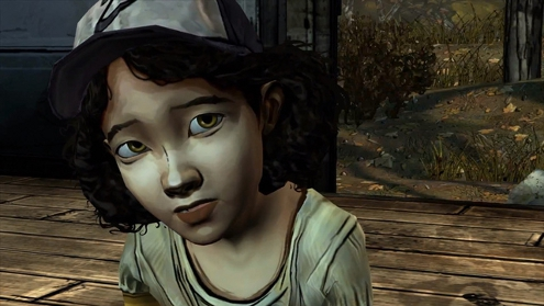 Now you can help Clementine.