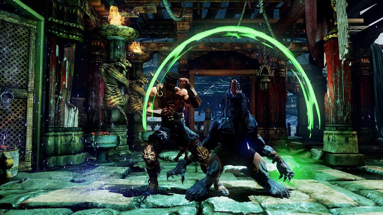 Killer Instinct (2013) получит 8 новых бойцов в 2014 году