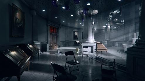 Quantum Break Artwork 3